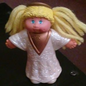 Most Adorably Cute Vintage Cabbage Patch Angel! for sale